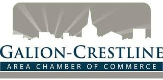 Logo for Galion-Crestline Area Chamber of Commerce